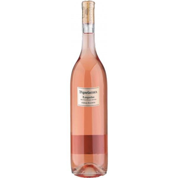 Château Ricardelle 2017 rosé Vignelacroix