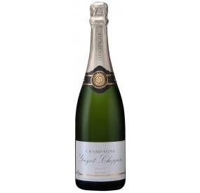 Champagne brut - Guyot Choppin