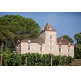 Château de Haute-Serre