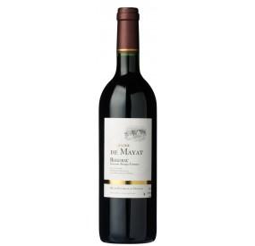 Domaine Mayat Rouge 2010