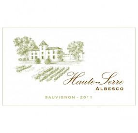 Albesco Sauvignon 2011
