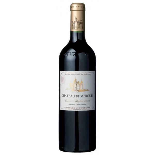 Cuvée Prestige vins de cahors  6666 - 1999