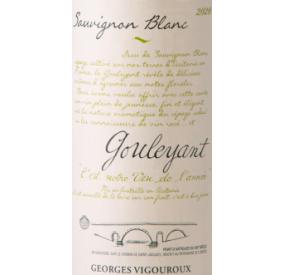 Gouleyant sauvignon côtes de gascogne Georges Vigouroux