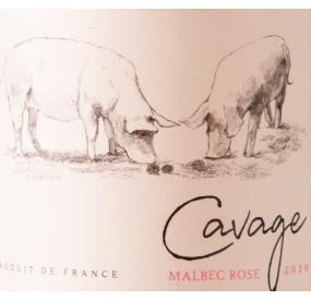 CAVAGE MALBEC ROSE