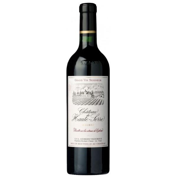 Château de Haute-Serre Grand vin de Cahors direct producteur