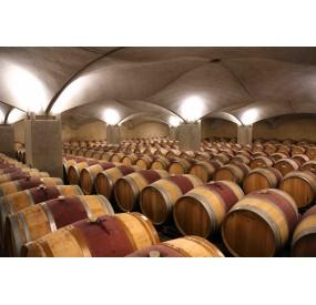 Chai du Château de Mercuès producteur de vin cahors