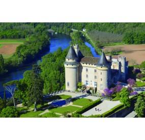 Château de Mercuès vins d'exceptions