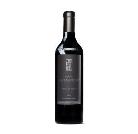 Château Leret Monpezat 2016 Grand Vin