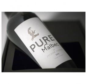 Pure Malbec by Pech de Jammes 2009