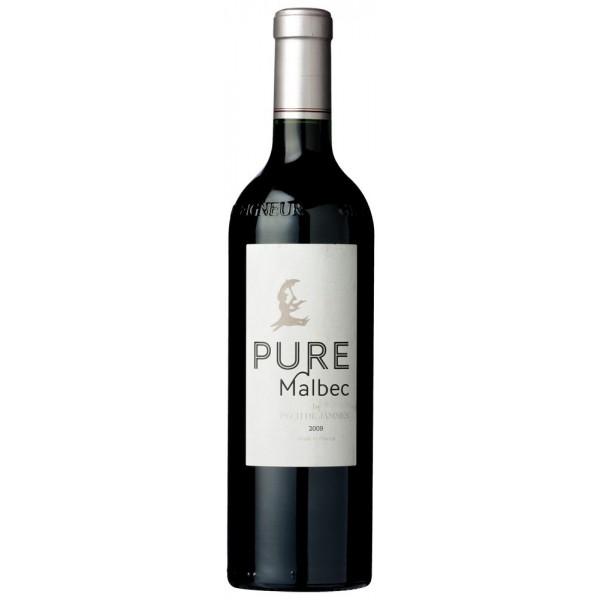Pure Malbec 2009