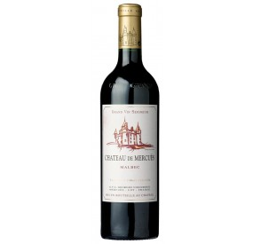 Chateau de Mercues 2000