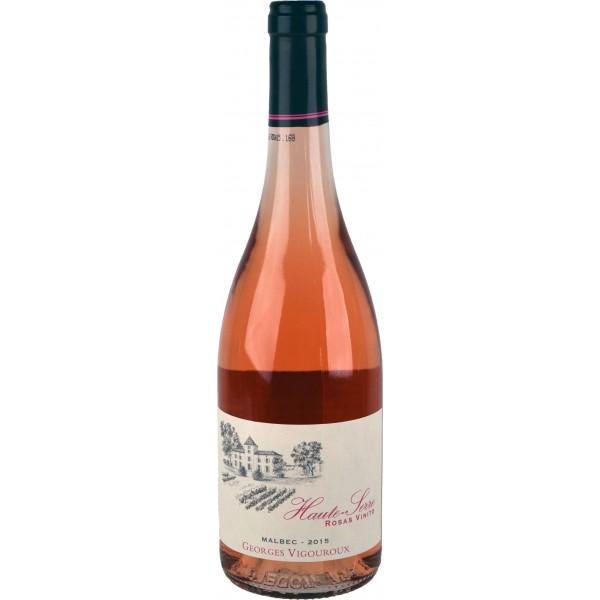 Rosas Vinito 2015 de Haute-Serre