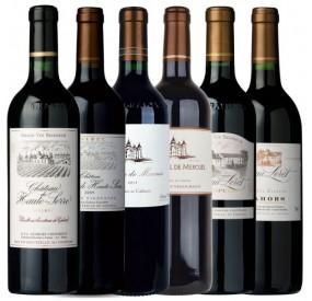 Découverte des grands vins Malbec de Cahors
