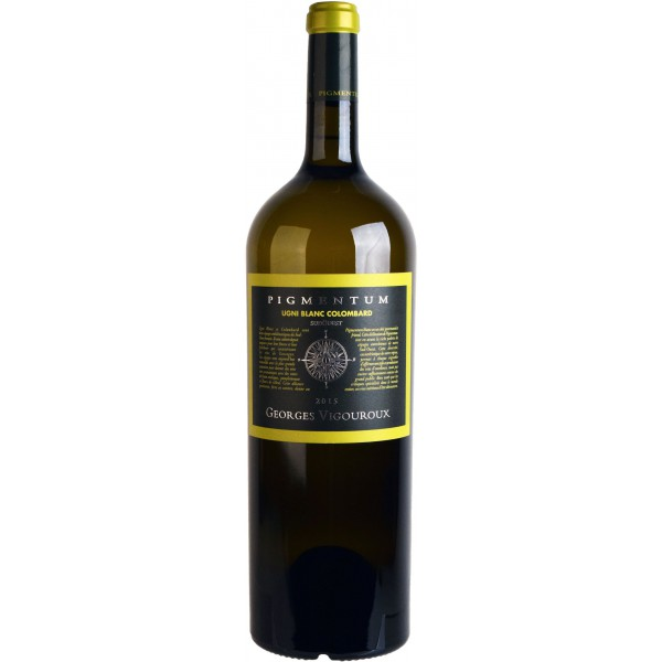 Magnum Pigmetum Ugni Blanc - Colombard 2015