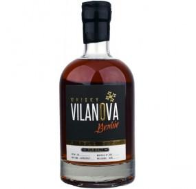 Whisky Vilanova Berbie