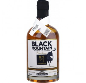 Whisky Black Mountain N°1