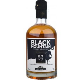 Whisky Black Mountain N°2