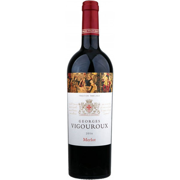 Tradition Familiale Merlot