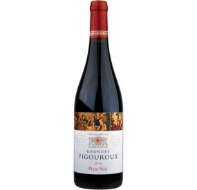 Tradition Familiale Pinot Noir