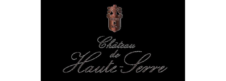 Vin du Château de Haute-Serre - AOC Cahors - Atrium Vigouroux