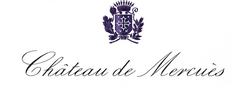 Vin du Château Mercuès - Cahors - Atrium Vigouroux