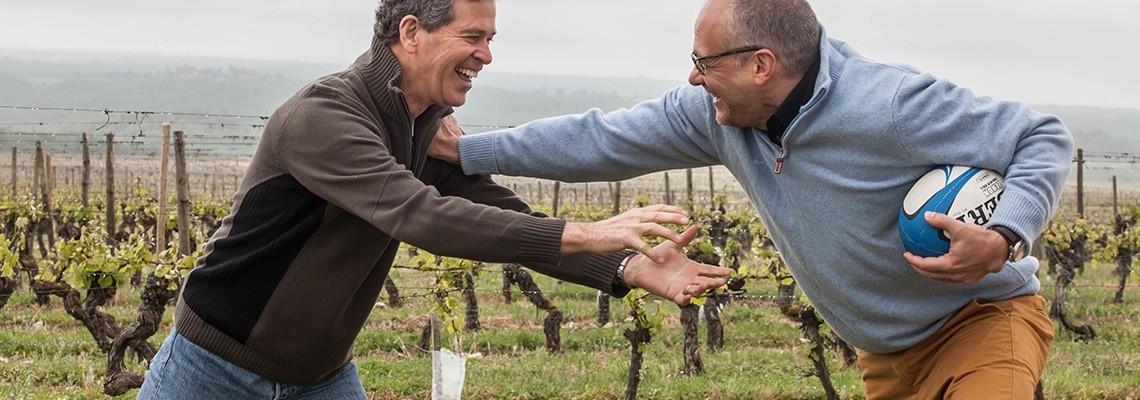 Grands Vins Malbecs : Crocus AOC Cahors - Atrium Vigouroux