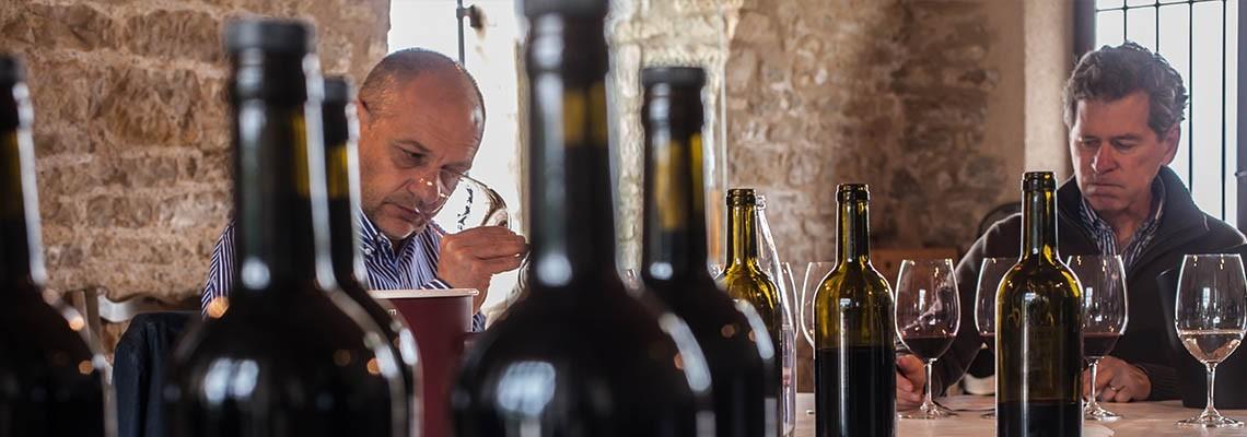 Grands Crus et Vins Prestige 90+, cave en ligne - Atrium Vigouroux