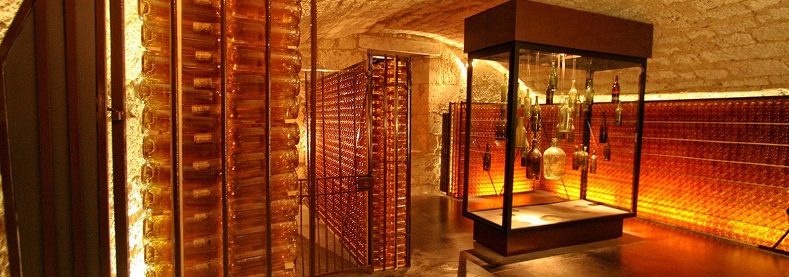 Vin Monbazillac, vente en ligne AOC Monbazillac - Atrium Vigouroux