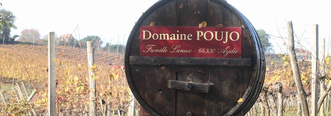 Vin Madiran, AOC Madiran Tannat - Vins de domaines - Atrium Vigouroux