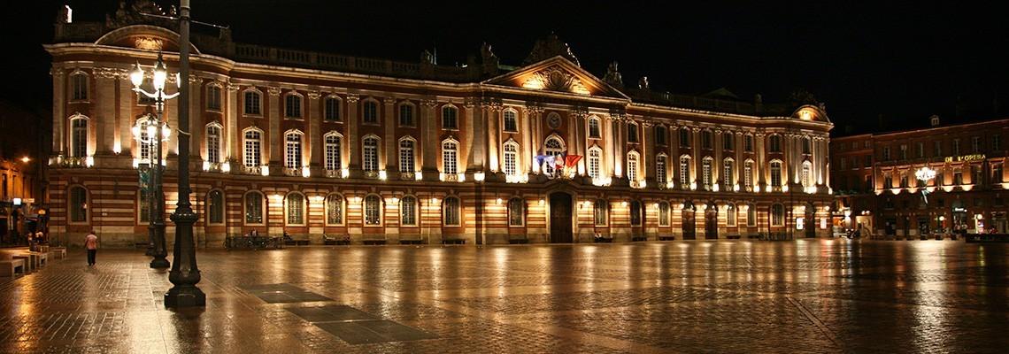 Vin Comté Tolosan - Achat vins IGP Tolosan en ligne - Atrium Vigouroux