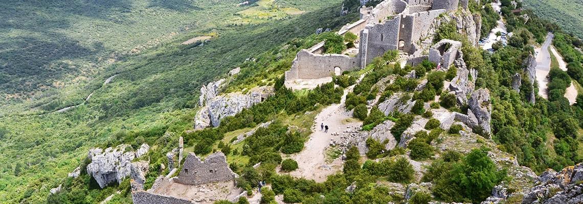 AOC Maury, vente en ligne vins Languedoc Roussillon - Atrium Vigouroux