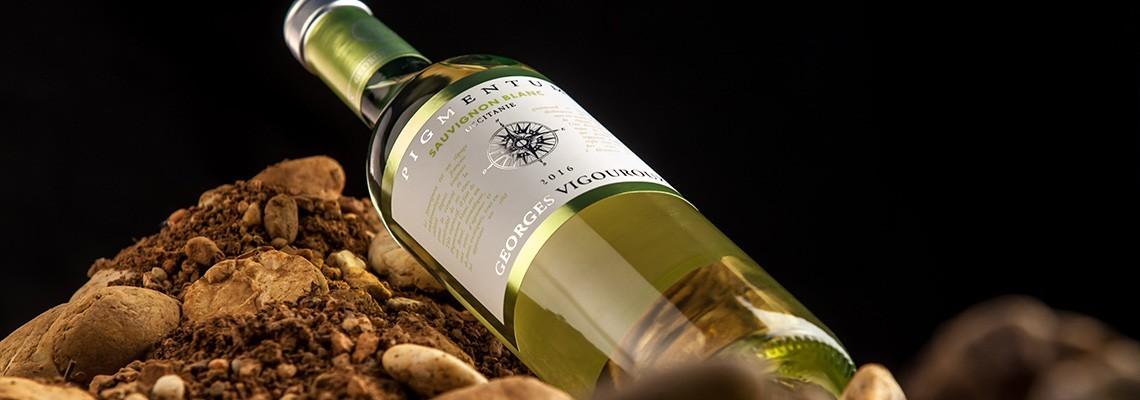 Sélection de vins Sauvignon Blanc