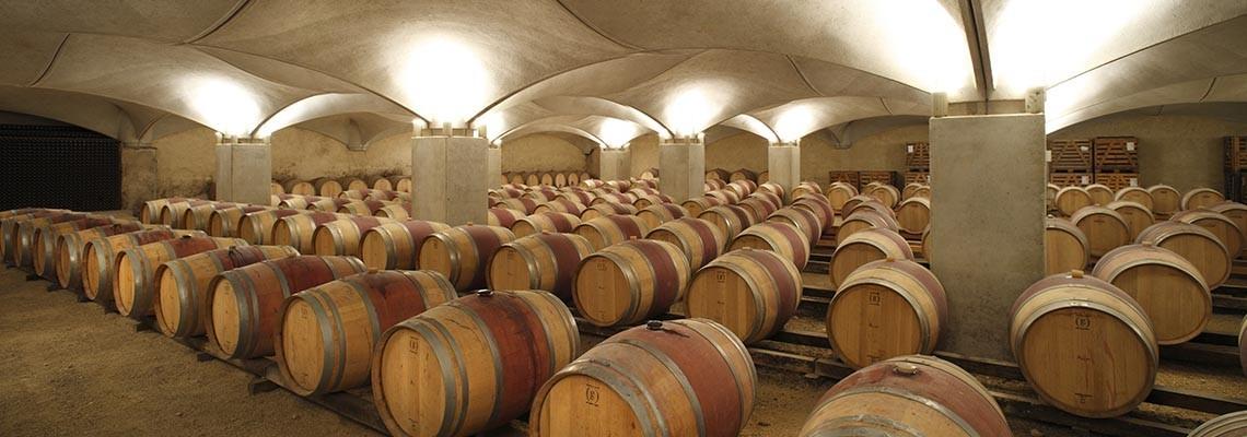 Nos vins boisés