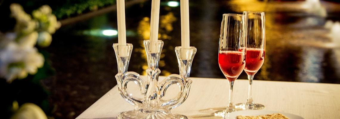 Vins pour les soirées romantiques