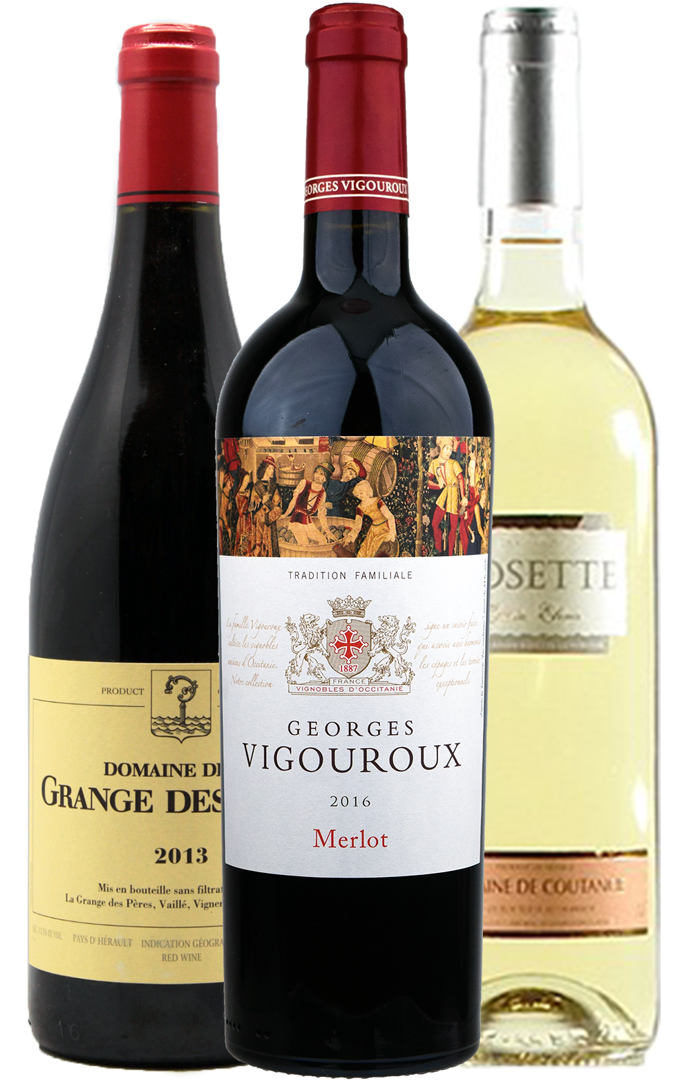 Atrium Vigouroux - vigneron caviste à Cahors