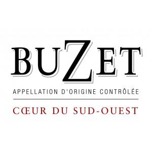 Les vins AOC Buzet de Atrium Vigouroux