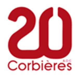 Les vins AOC Corbières de Atrium Vigouroux